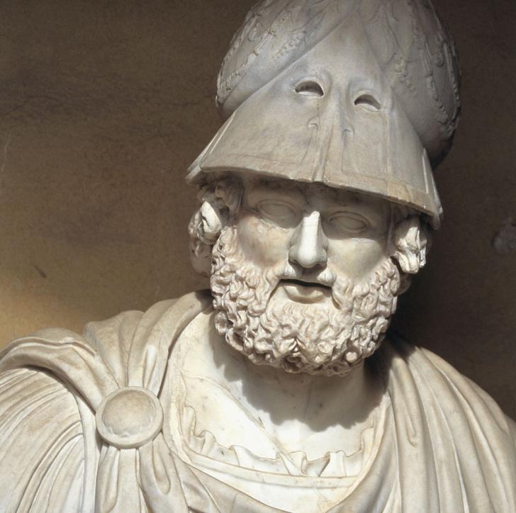 Фото №7 - 2280 лет назад… состоялись первые бои гладиаторов