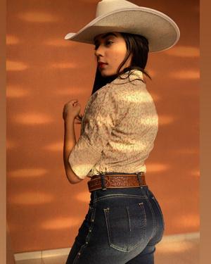 Фото №21 - 3 элемента ковбойского стиля, которые сделают твой гардероб интересней