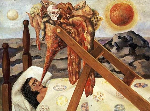 Фото №6 - Большая любовь маленькой Фриды Кало