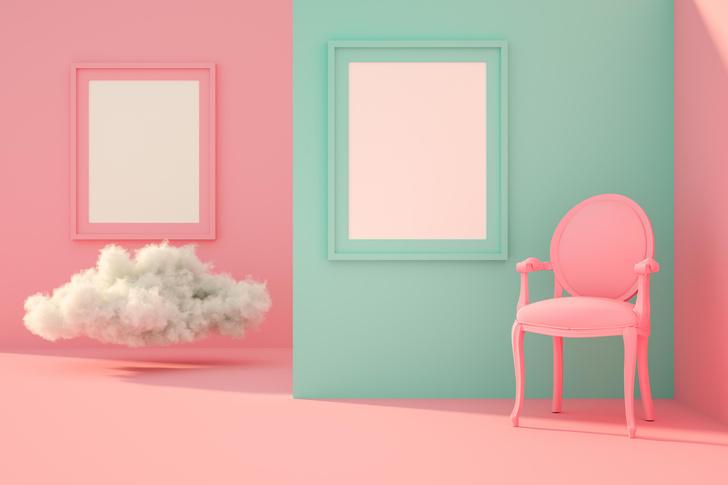Иллюзии восприятия цвета