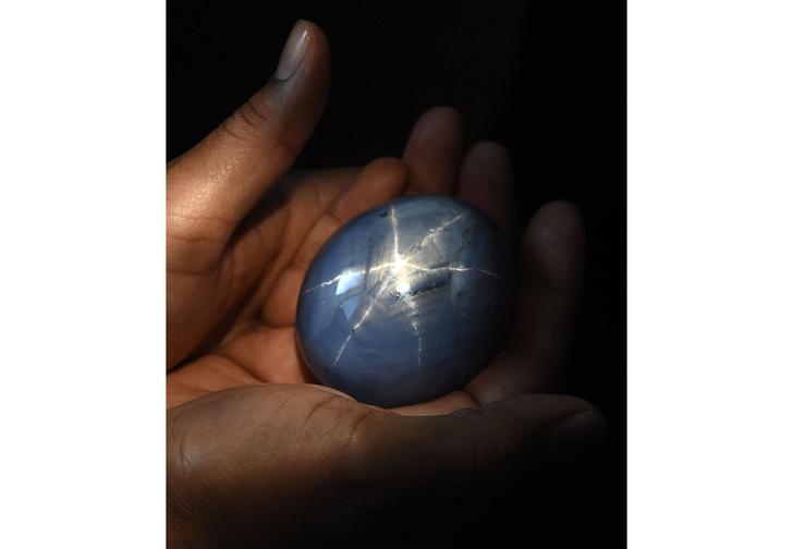 Фото №3 - 4 драгоценных камня, которые дадут фору бриллиантам