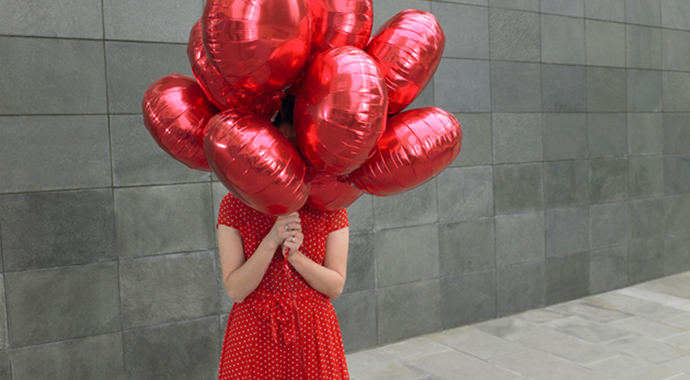 Как цвет влияет на наши эмоции