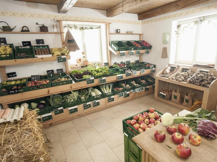 Фото №5 - Что нужно знать о настоящих органических продуктах (и о том, как их вычислить)