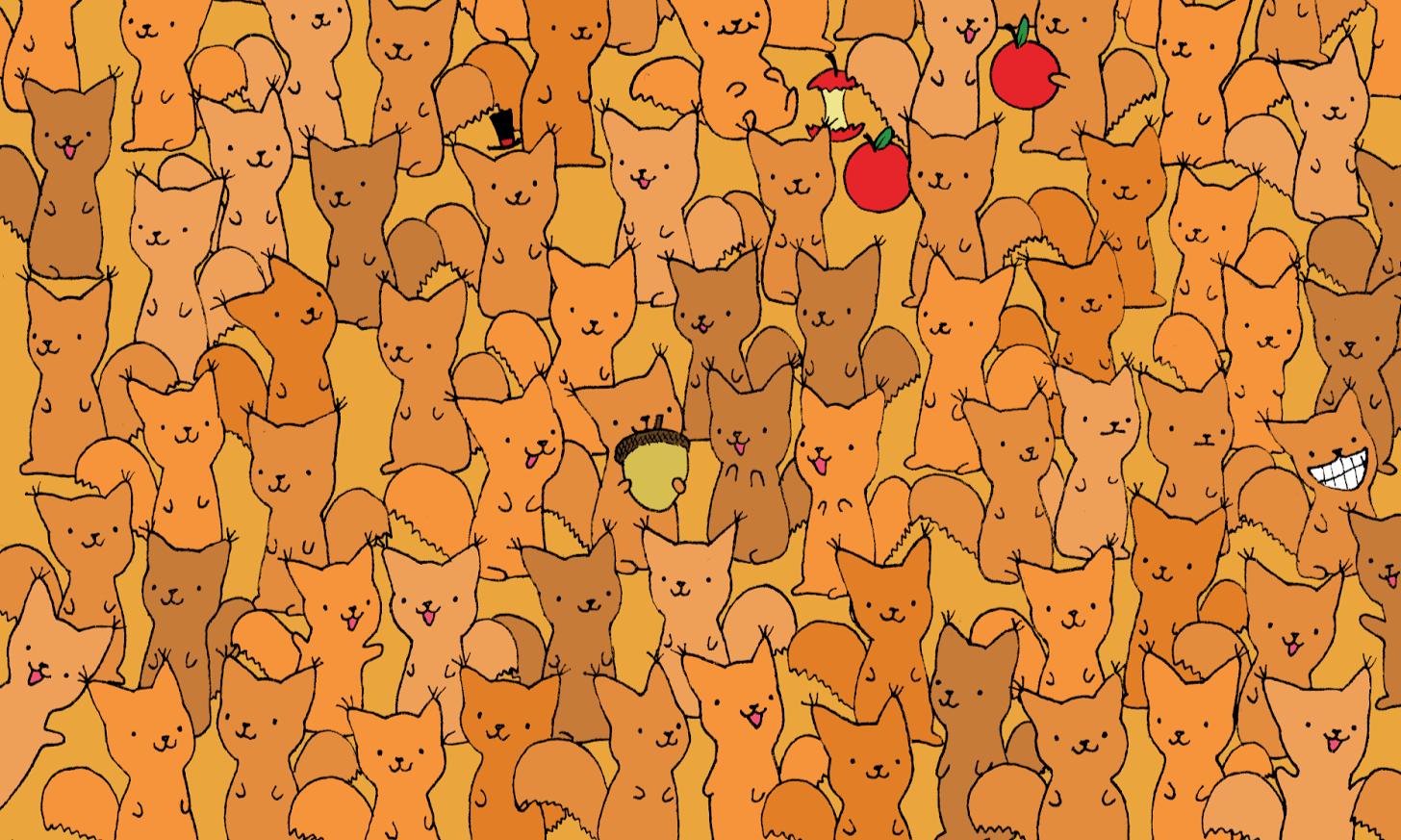картинка найди медведя среди собак был хороший салон