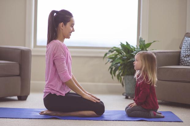 Фото №2 - Ребенок не реагирует на просьбы: 7 советов психолога, которые изменят ситуацию