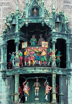 Фото №5 - Мюнхен: между монархией и анархией