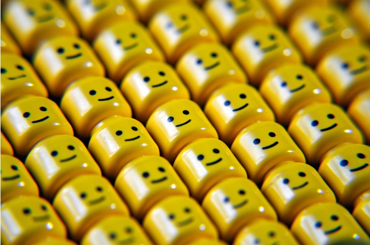 Фото №1 - Педиатры проглотили детали LEGO ради эксперимента