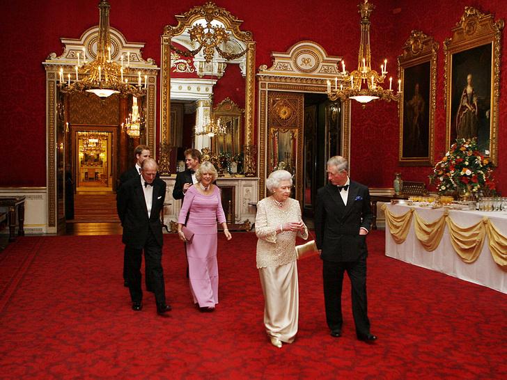 Фото №5 - Почему Елизавета II станет последним монархом, жившим в Букингемском дворце