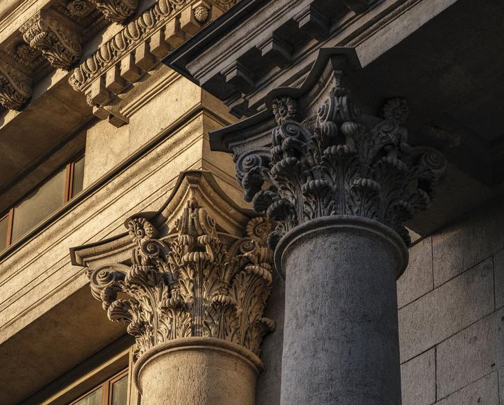 Фото №1 - Благотворительный аукцион в поддержку Музея архитектуры