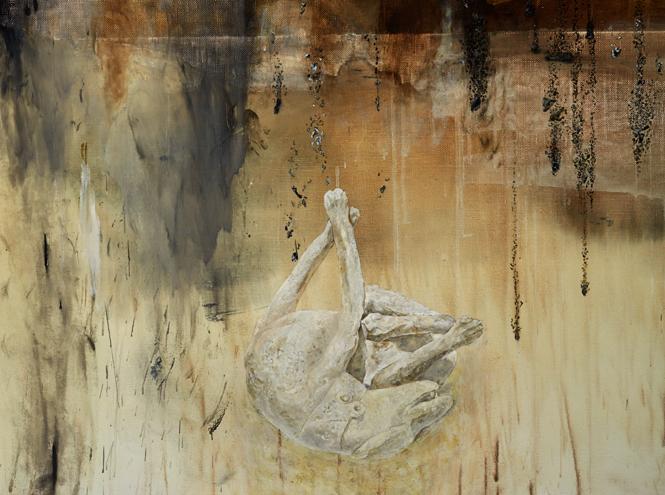 Фото №5 - 3 картины Александра Купаляна, которые заставляют задуматься о главном