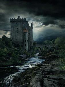 Фото №6 - Тест: Выбери замок, и мы скажем, какой принц в тебя влюбится
