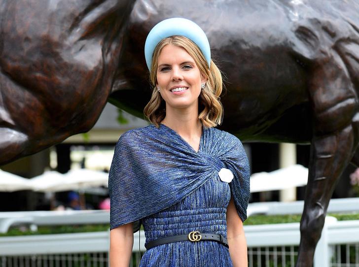 Фото №1 - 6 модных советов от Вирджинии Чедвик-Хили, стилиста герцогини Кейт