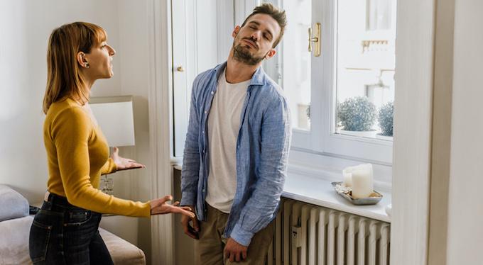 Почему женщины так часто пытаются перевоспитать мужчин