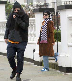 Фото №4 - Выяснилось, что Рита Ора уже полгода встречается с режиссером