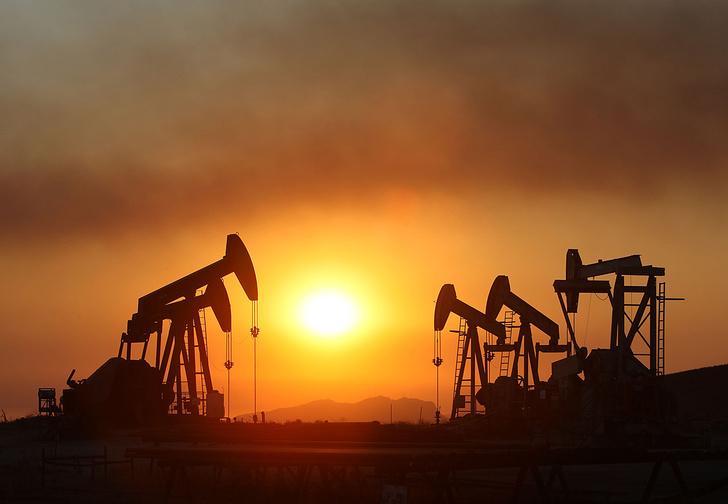 Фото №1 - Что будет, если на планете разом использовать всё ископаемое топливо