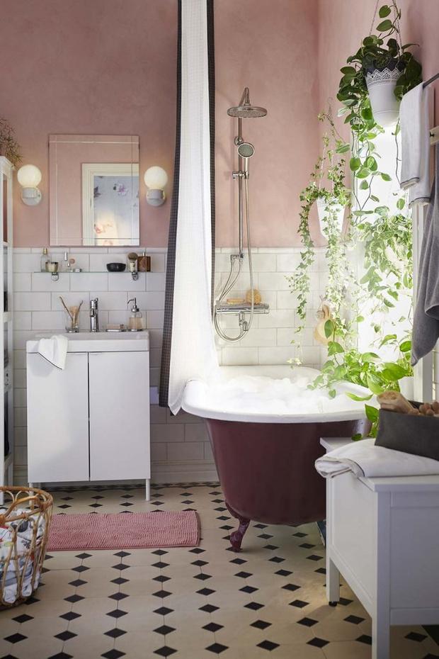 Фото №3 - Как создать ванную комнату своей мечты: советы экспертов