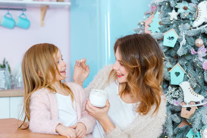 Детский крем от мороза какой лучше