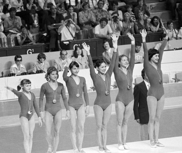 Фото №5 - Петля на собственной шее: как великая советская гимнастка Ольга Корбут отреклась от тренера, страны и своих олимпийских побед