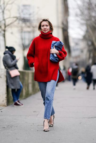 Фото №13 - Три цвета в одежде, которые сделают образ дороже