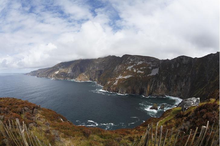 Фото №1 - Температура воды в Атлантическом океане достигла рекордной отметки