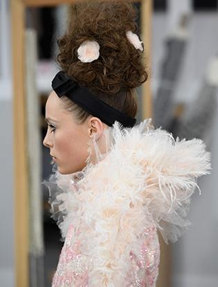 Фото №15 - В деталях: лучшие свадебные платья haute couture осень/зима 2016