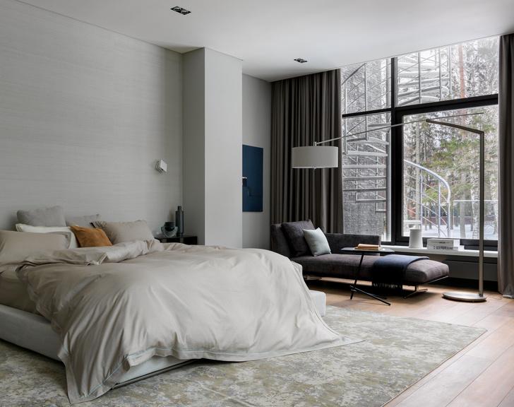 Фото №7 - Многофункциональная спальня: 8 идей для зоны сна