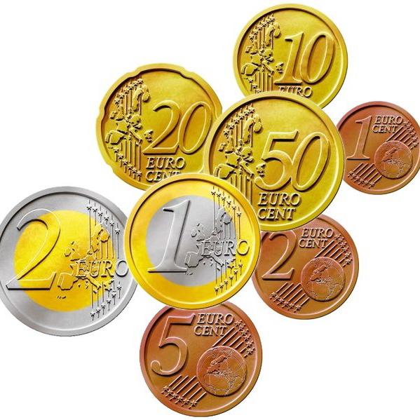 Фото №1 - Десятилетие евро