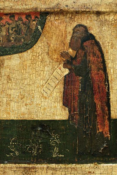 Фото №6 - Кому молиться, чтобы забеременеть