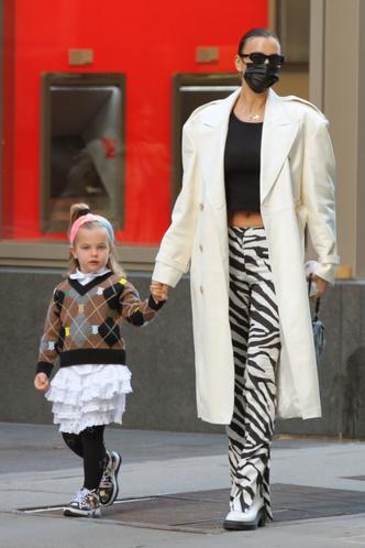 Фото №5 - Модные с пеленок: как звезды одевают своих детей