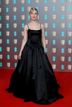 Фото №13 - BAFTA-2020: самые стильные звезды на ковровой дорожке церемонии
