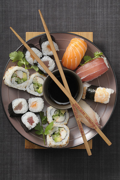 Фото №6 - Кулинарный тур по Японии