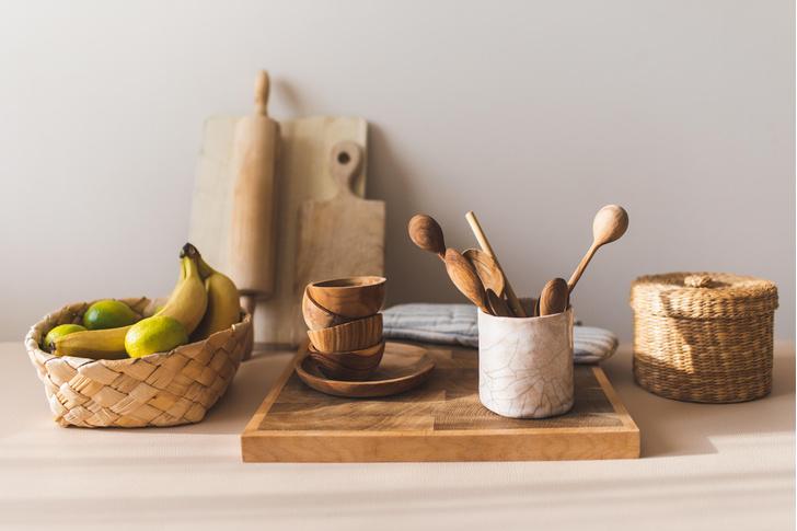 Фото №3 - Как навести порядок на кухне раз и навсегда: лайфхаки, которые работают