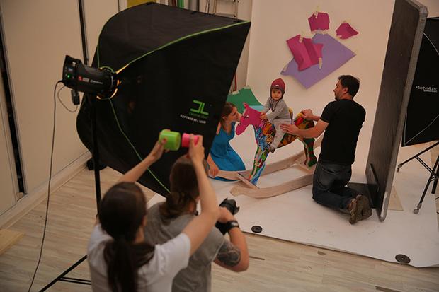 Фото №4 - Итоги третьего кастинга конкурса «Малыш с обложки»