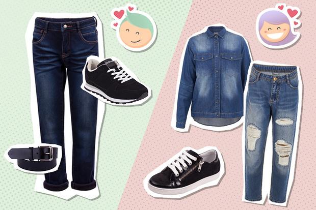 Фото №1 - Как одеть своего ребенка с учетом последних модных тенденций?