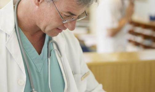 Фото №1 - Три петербургских медика стали лучшими врачами года