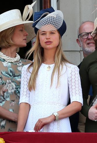 Фото №8 - Леди Амелия Виндзор: первая красавица Британского королевства