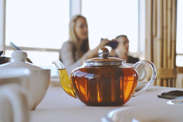 Фото №1 - Похудеть и спасти от рака: на что на самом деле способен зеленый чай— ученые