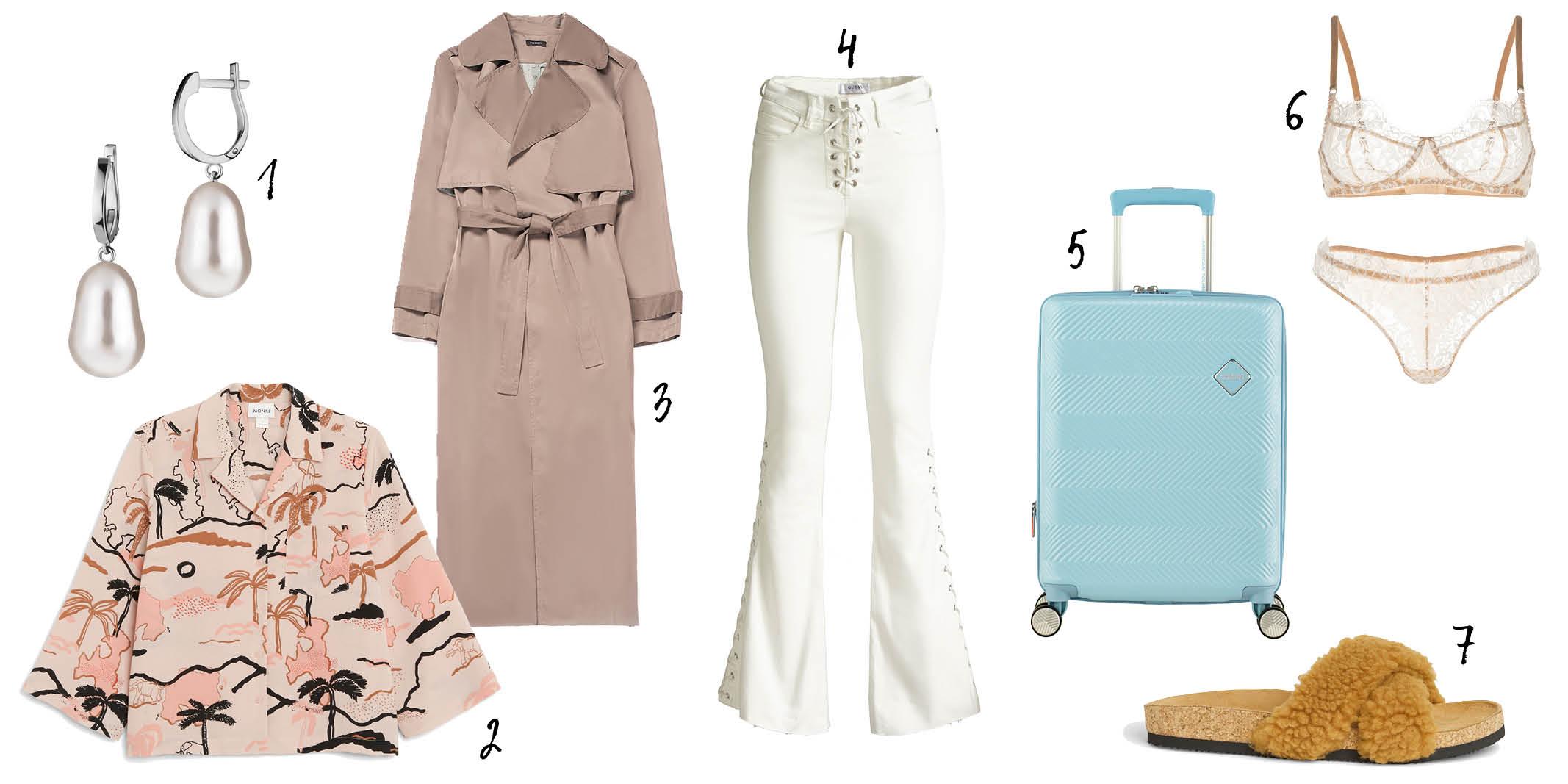 5a488b190c4f С чем носить расклешенные брюки, чтобы выглядеть стильно — www ...
