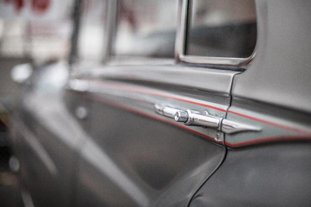 Фото №4 - Планы на выходные: уникальное ралли ретроавтомобилей!