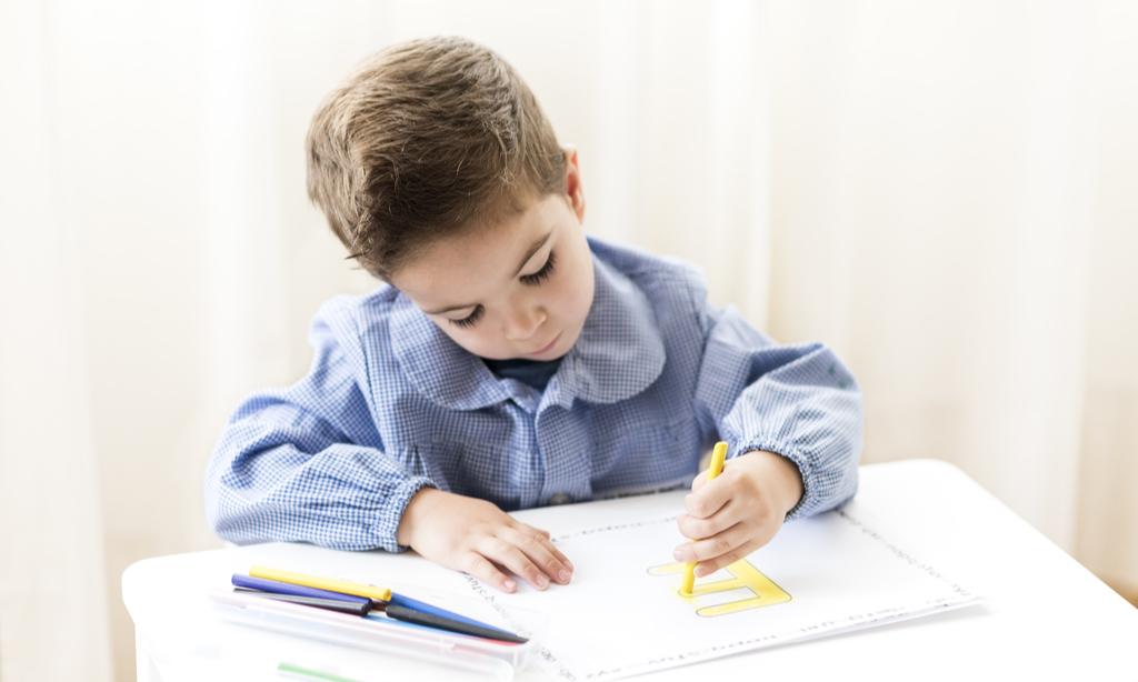 С легкой руки: почему дети-левши— особенные