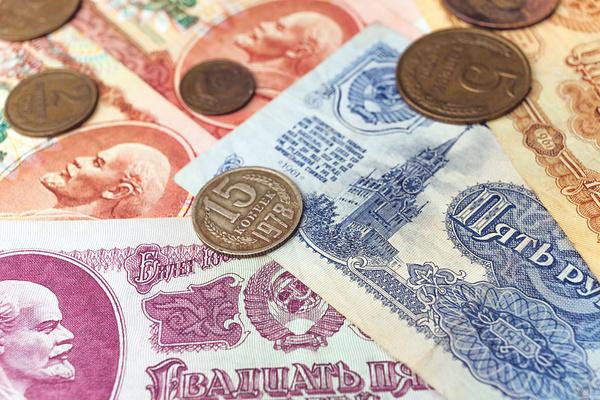 Фото №2 - Тест. Помнишь ли ты, что сколько стоило в СССР?