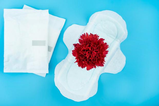 Фото №3 - Институт цвета Pantone создал новый оттенок, вдохновленный менструацией