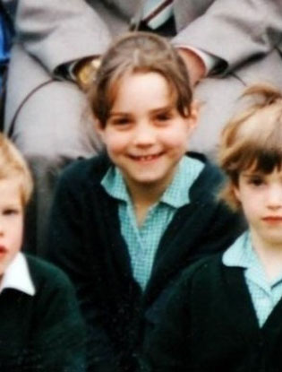 Фото №5 - Угадай кто: на кого больше похожа принцесса Шарлотта