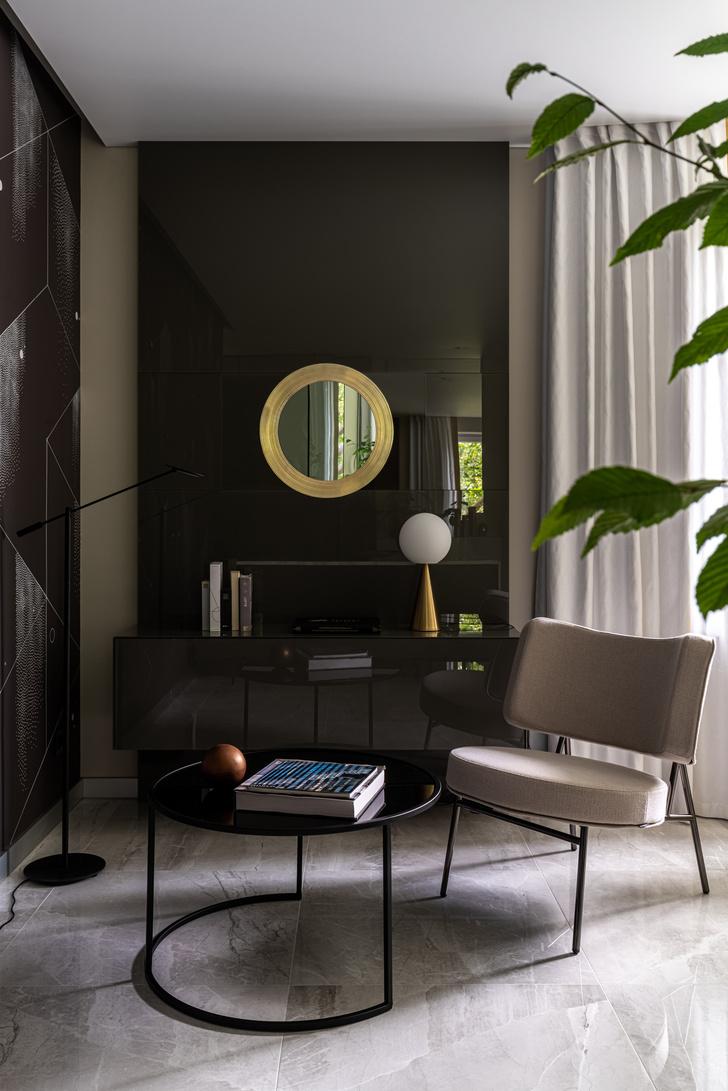 Фото №3 - Квартира 49 м² для отдыха в Светлогорске