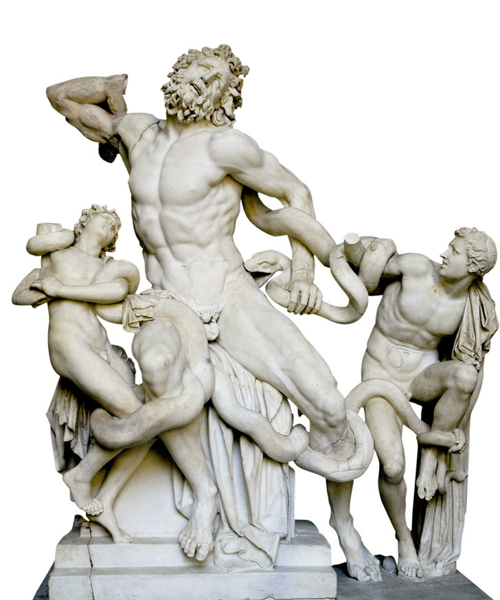 Фото №5 - 2060 лет назад… В Риме убили Юлия Цезаря