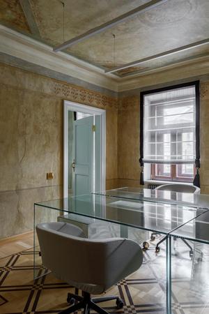 Фото №15 - Офис юридической фирмы в особняке XIX века в Москве