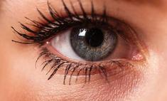 Самый некрасивый цвет глаз