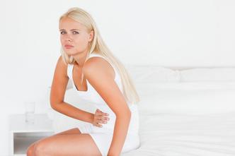 Фото №1 - Женский вопрос  (менструация)
