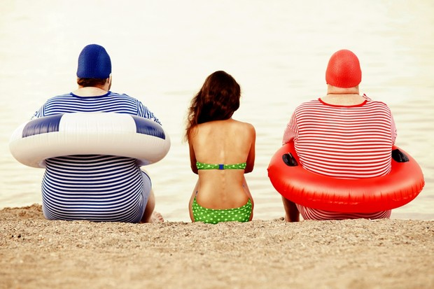 Фото №1 - Мотивация для похудения: веский повод сбросить вес