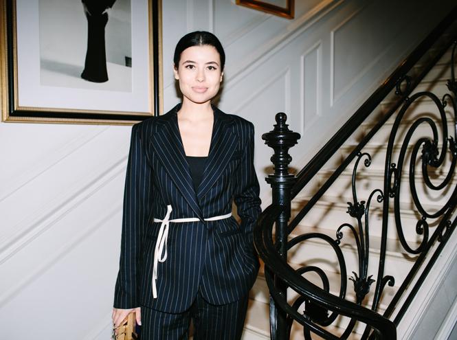 Фото №4 - Ralph Lauren представил специальную коллекцию в формате runway-to-retail в Москве